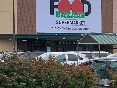 Mattone Investors Welcomes Food Bazaar to Roosevelt Raceway Center