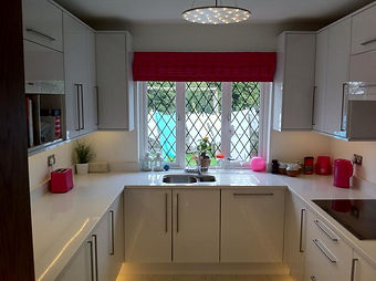 Compact Kitchens, Galley Kitchens, Galley Kitchens Dublin