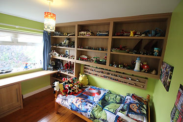 Boys Bedroom Storage, Toy Storage, Bedroom Shelves