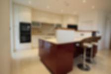 Solid oak kitchen, oak kitchen carlow