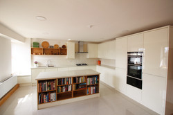 Modern Kitchen Port Laoise