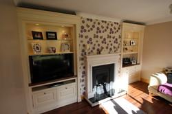 Fitted Livingroom Unit