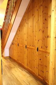 Understairs Storage Carlow, Home Storage