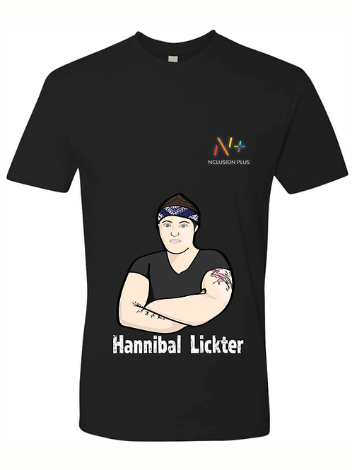 The Hannibal Lickter Collection