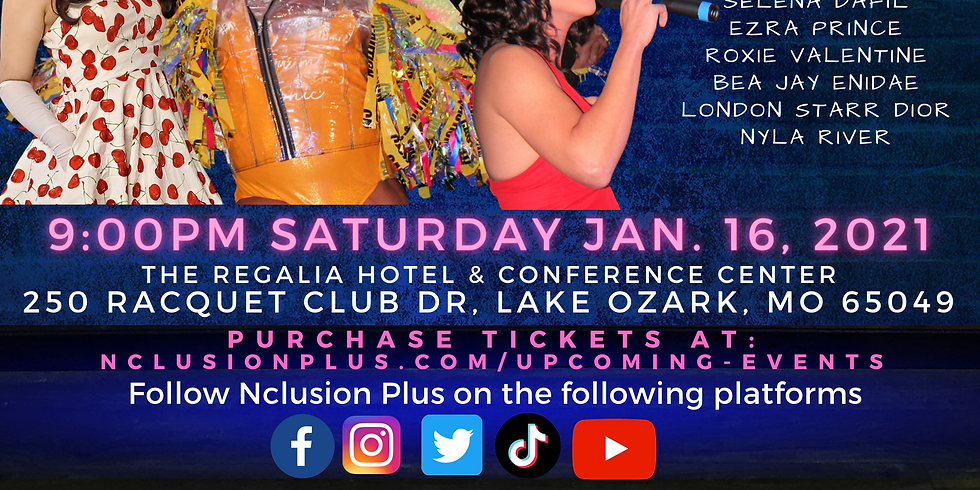 D2N: A Night at the Regalia (Lake of the Ozark Show)
