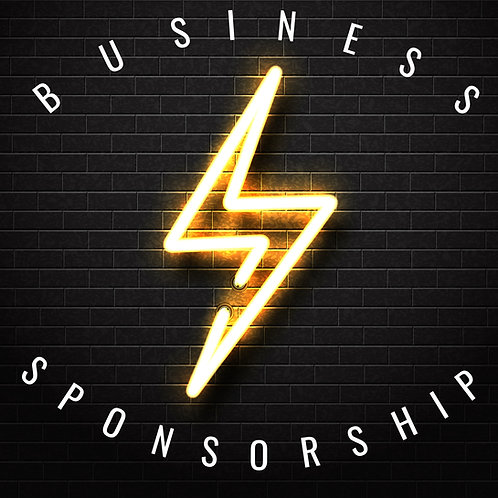 Business Sponsorship Package