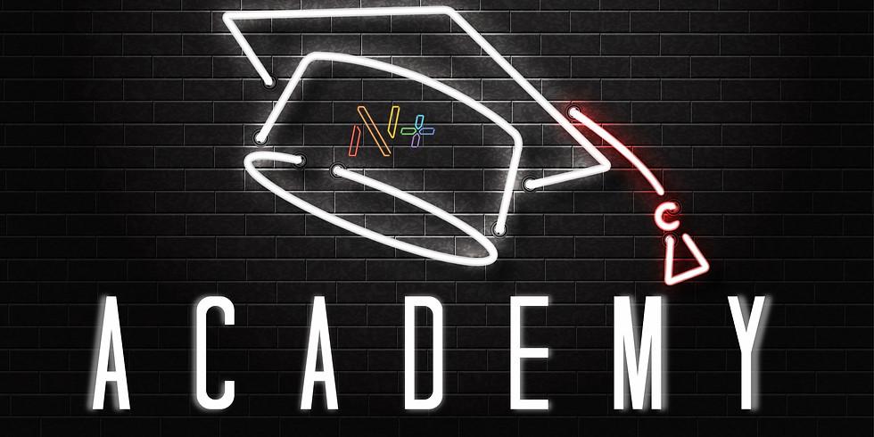 N+Academy: The Summary - That's A Wrap