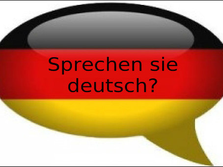5 Espressioni utili in tedesco