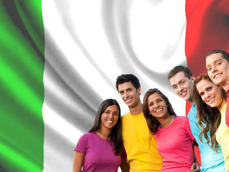 Corsi di italiano per stranieri a Vicenza