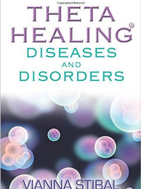 Comprehensive Disease and Disorder Balance Remote