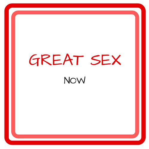Great Sex NOW