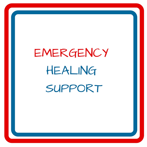 EMERGENCY HEALING SUPPORT