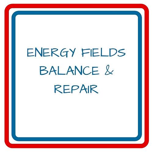 ENERGY FIELDS BALANCE & REPAIR