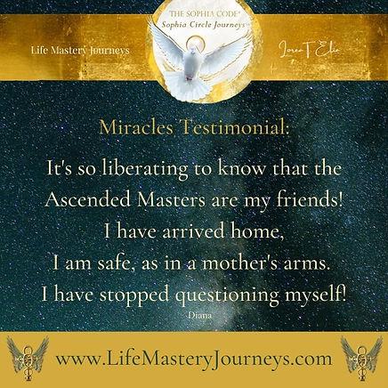 miracles testimonial diana sophia circle journey lorea elia lifemasteryjourneys.jpg
