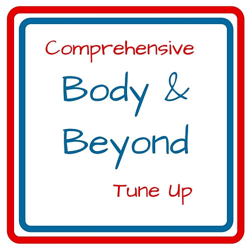 Comprehensive Body and Beyond Cleanse & Balance