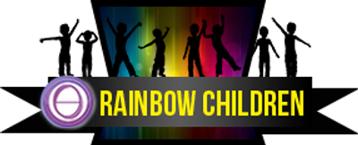 thetahealing rainbow children-young-adult with lorea elia life mastery journeys