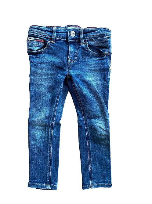Jeans - Tommy Hilfiger - 98 (4111)