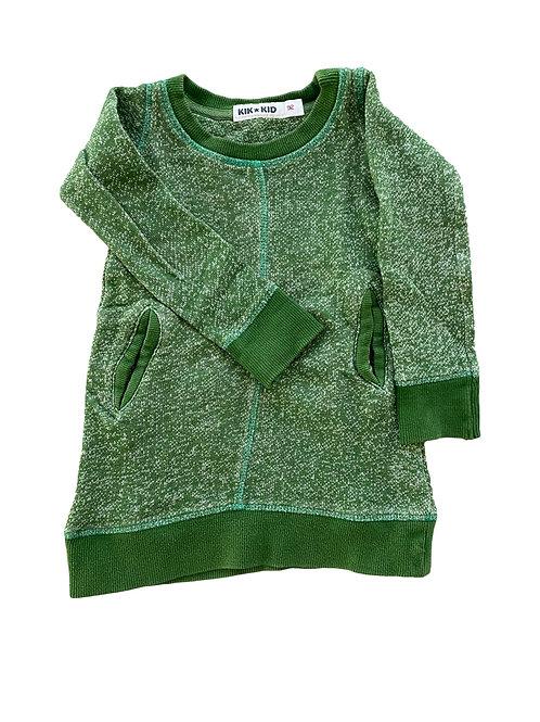 Sweater dress - Kik Kid - 92 (4120)