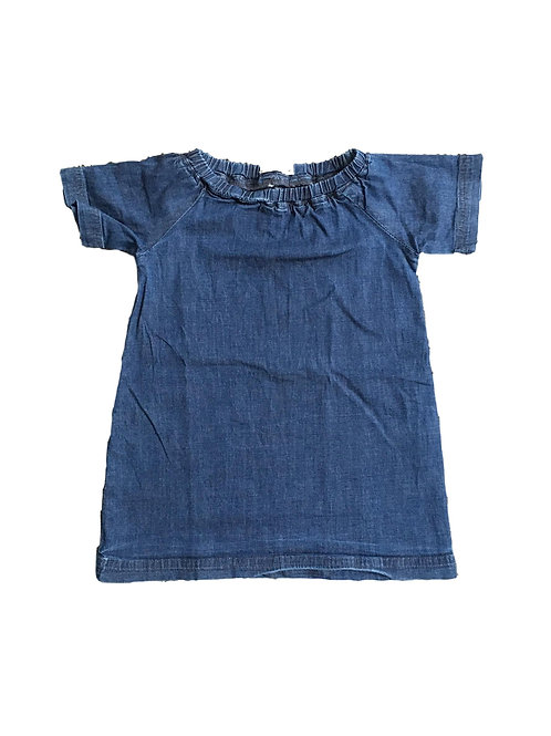 Jeans jurk - Imps & Elfs - 80 (2040)