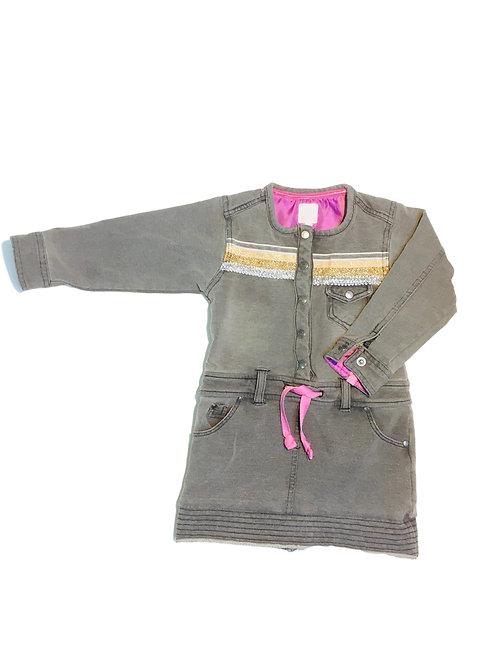 Jeans jurk - Biebielove (artikel 351)