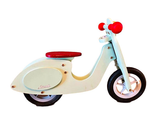 Scooter - Janod