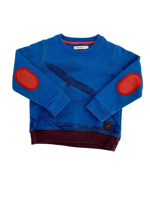 Sweater - Van Hassels - 92 (36.23)