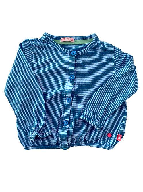 T-shirt sweater - CKS - 80  (18.130)