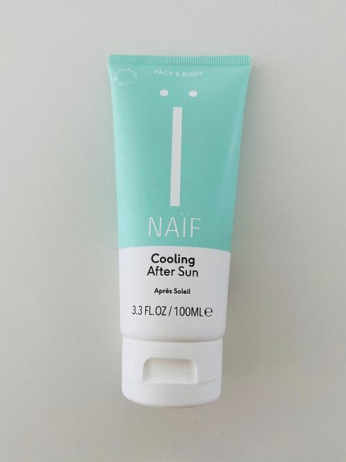 Naïf Natuurlijke Aftersun - 100ml