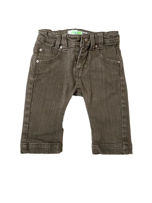 Jeans bruin - Moodstreet - 68 (1611)