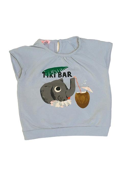 T-shirt met olifant - Kiekeboe (artikel 366)
