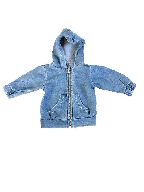Jeans vest - zero2three - 56 (224)