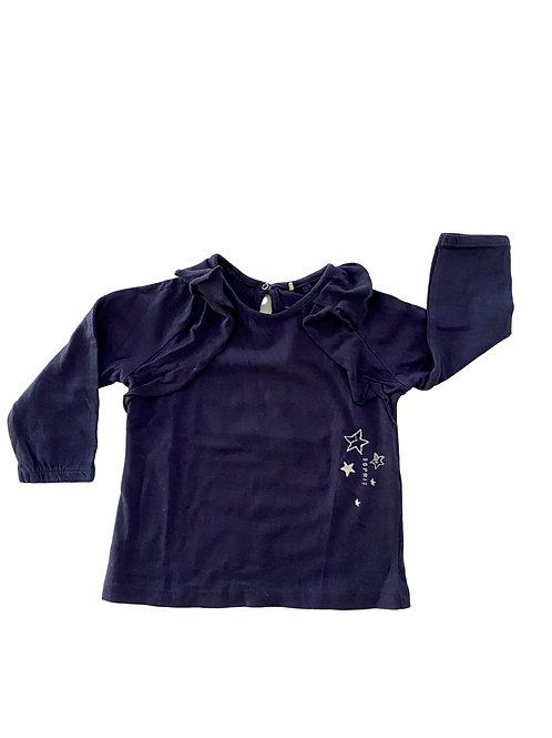 T-shirt lange mouwen- Esprit - 80 (4916)
