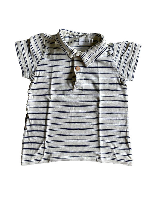 Polo t-shirt - Filou & Friends - 98  (69.2)