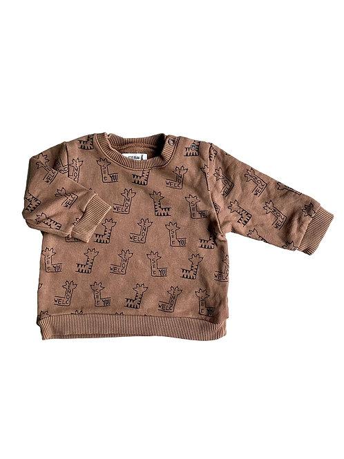 Sweater - Filou & Friends - 62 (73.7)