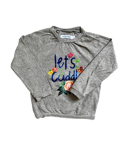 Sweater - Filou & Friends - 98 (3.101)