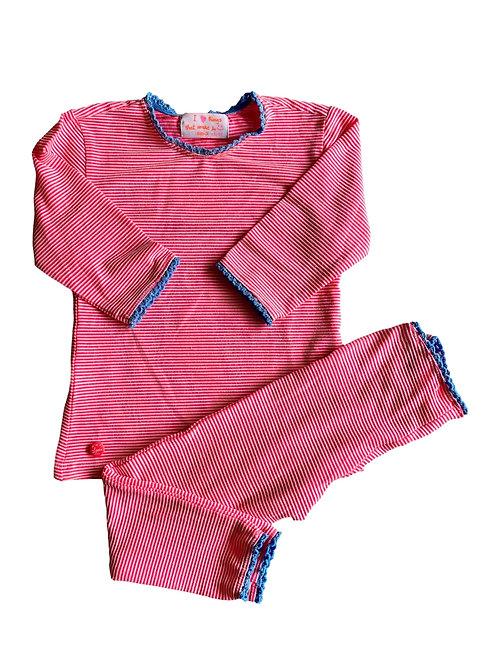 Pyjama 2-delig- Mim-Pi - 116  (5.83)
