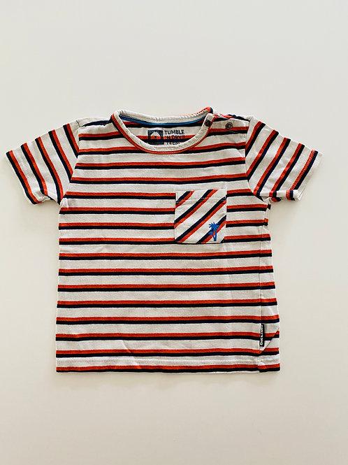 T-shirt - Tumble 'n Dry - 74 (22.56)