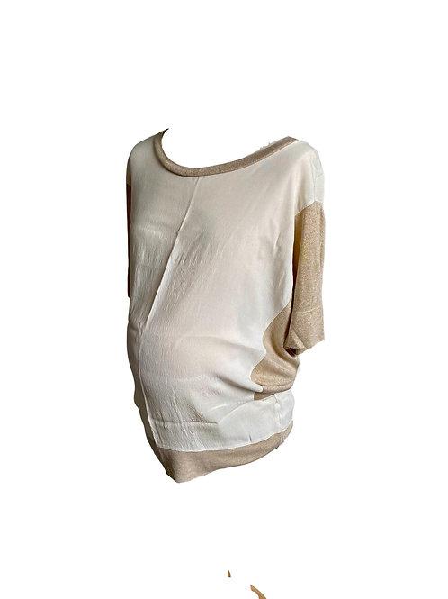 Sweater blouse - Charlise - 42  (77.12)