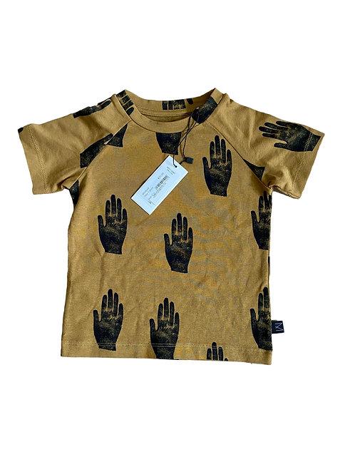 T-shirt- Monkind - 6-12m (61.48)