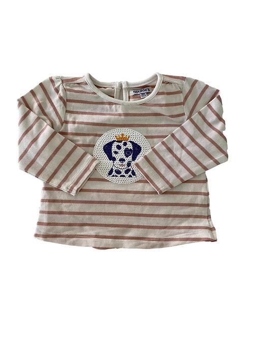 T-shirt -Noukie's - 68 (11.84)