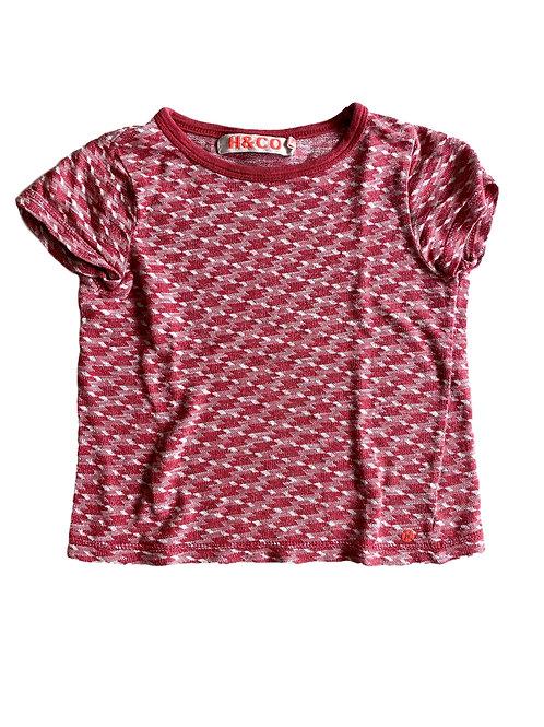 T-shirt - Hilde & Co - 116  (69.7)