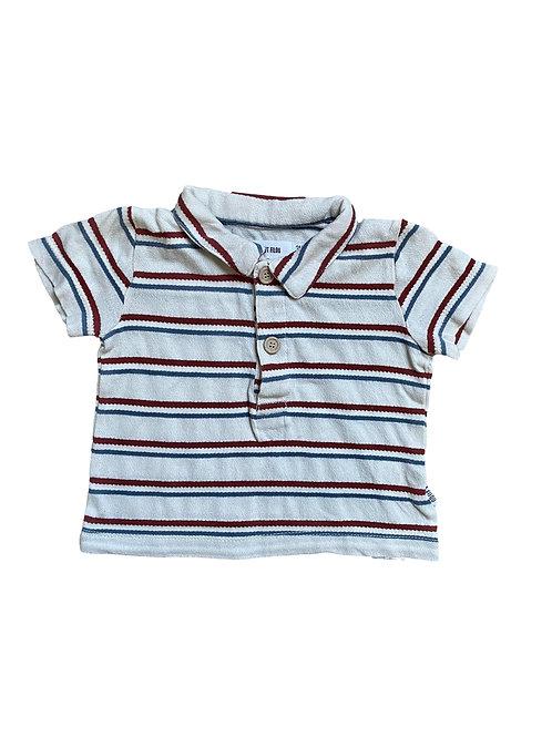 T-shirt polo  -P'tit Filou - 62 (91.9)