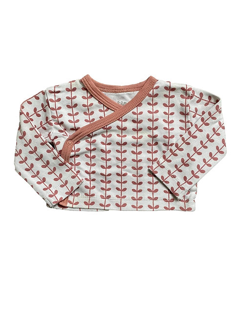 T-shirt long sleeve - Fresk 50/56 (87.37)