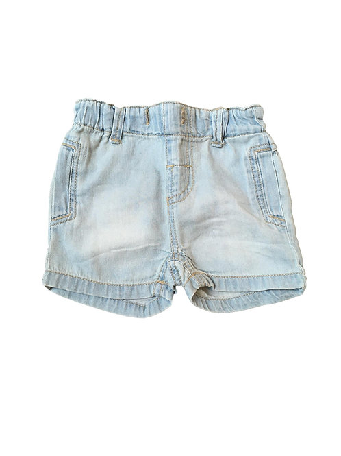 Jeans short - Name it - 56 (164)