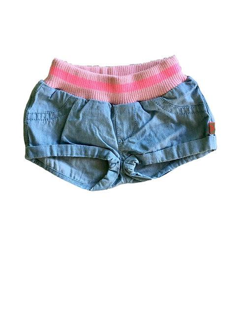 Jeans short - moodstreet - 62 (1829)