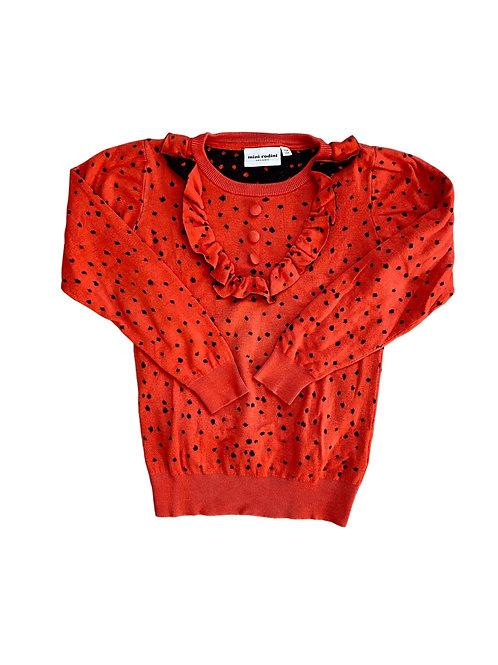 Sweater - Mini Rodini - 128/134 (53.96)