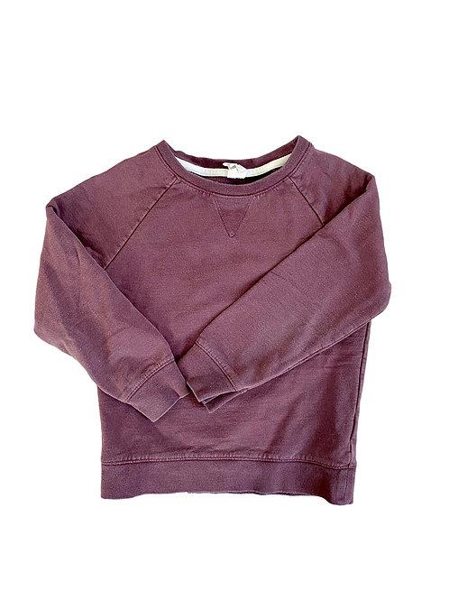 Sweater - Gray Label - 110 (2529)