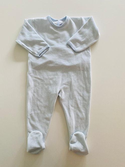 Pyjama - Petit Bateau - 80 (109.10)