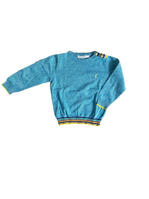 Sweater - Filou & Friends - 92 (4838)