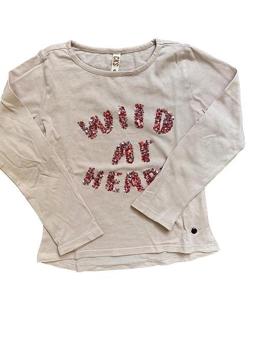 T-shirt - CKS - 116 (4003)